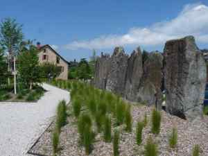 Les Menhir de Lutry